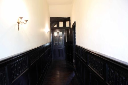 Oakwell Hall, Corridor
