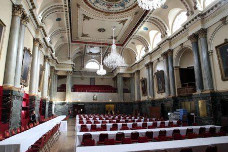 Cutler's Hall