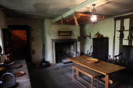 Elizabethan Kitchen