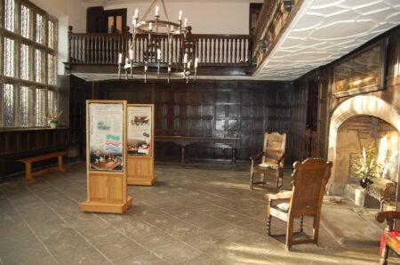 Oakwell Hall, Great Hall