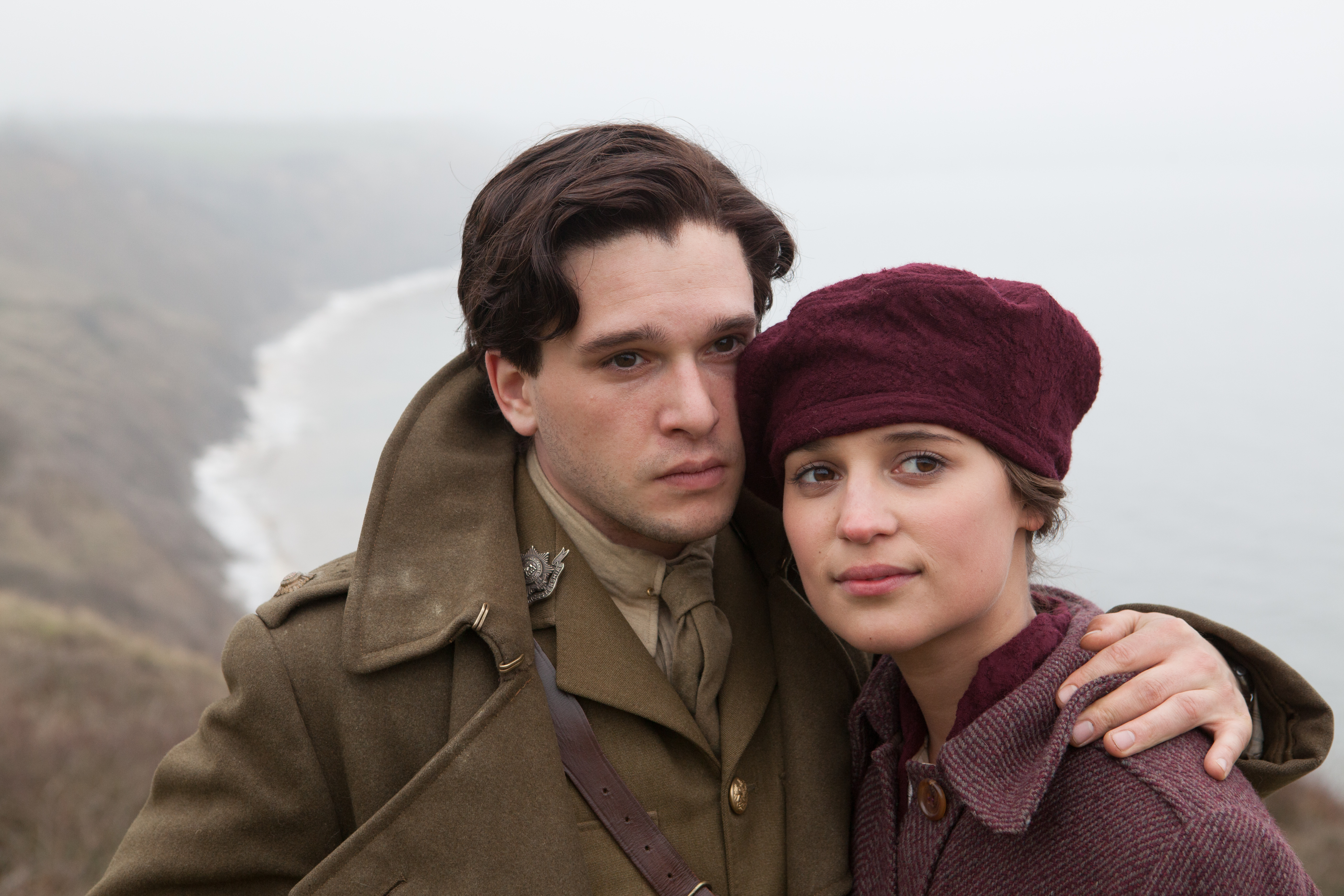 Testament Of Youth Screen Yorkshire