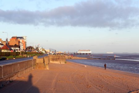 Cleethorpes Sea Front