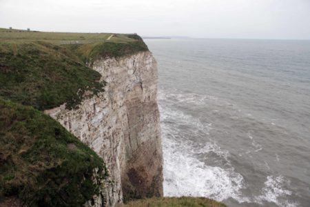 Flamborough & Bempton Cliffside