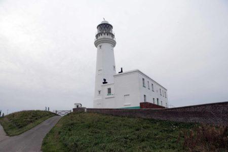 Flamborough & Bempton Lighthouse
