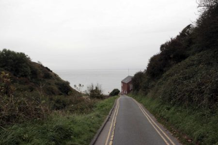 Flamborough & Bempton Narrow Road