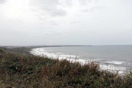 Flamborough & Bempton Sea View