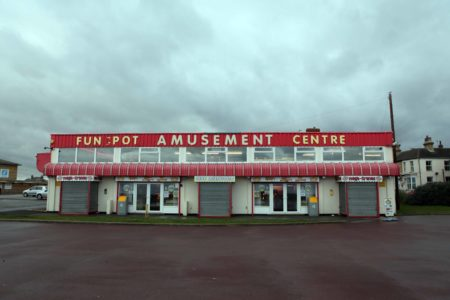 Funspot Amusement Centre