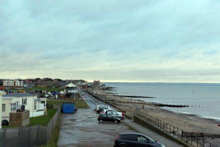 Hornsea Sea Front
