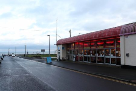 Hornsea Amusement Centre
