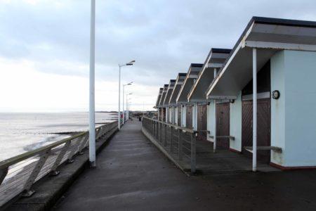 Hornsea Beach Huts