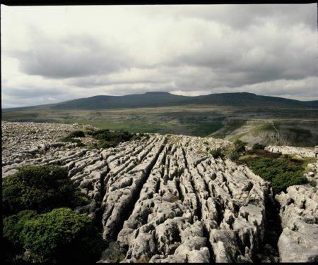 Malham Limestone Pavement