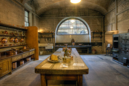 Old Kitchen credit Harewood House Trust (5)