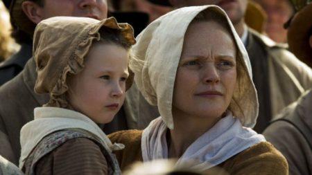 Maxine Peake in 'Peterloo'