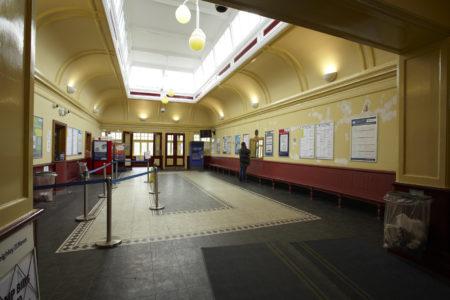 Railway Hall