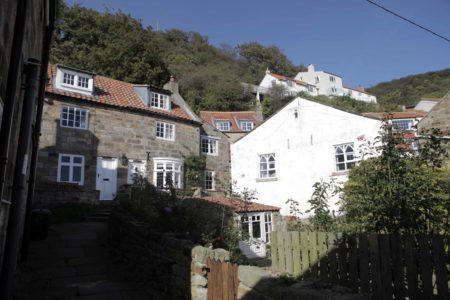 Red Roof Cottages Premises
