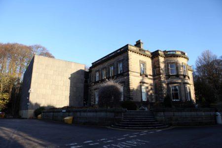 Tapton Masonic Hall Sheffield