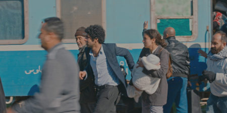 Iraq's nomination for the Best Foreign Language Film Oscar 'The Journey' received development funding from Screen Yorkshire