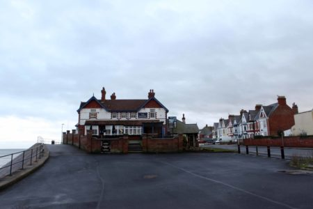 The Marine Pub