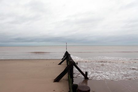 Withernsea Beach