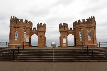 Withernsea Pier Towers