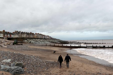 Withernsea Sea Front