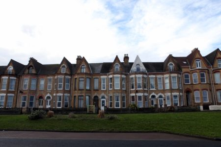 Withernsea Townhouses