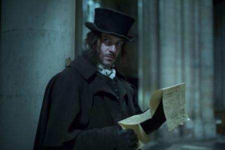 'Jonathan Strange and Mr Norrell' filming at York Minster