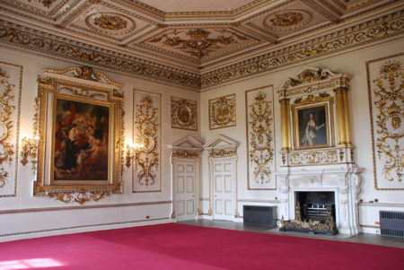 Wentworth Woodhouse 4