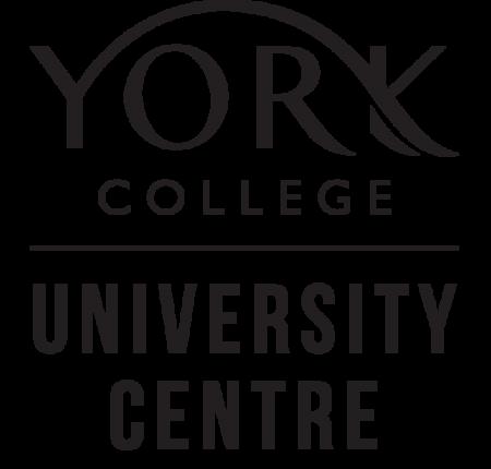 York College University Centre
